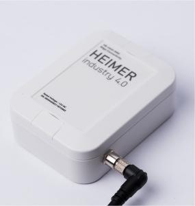 HEIMER Machine monitoring device